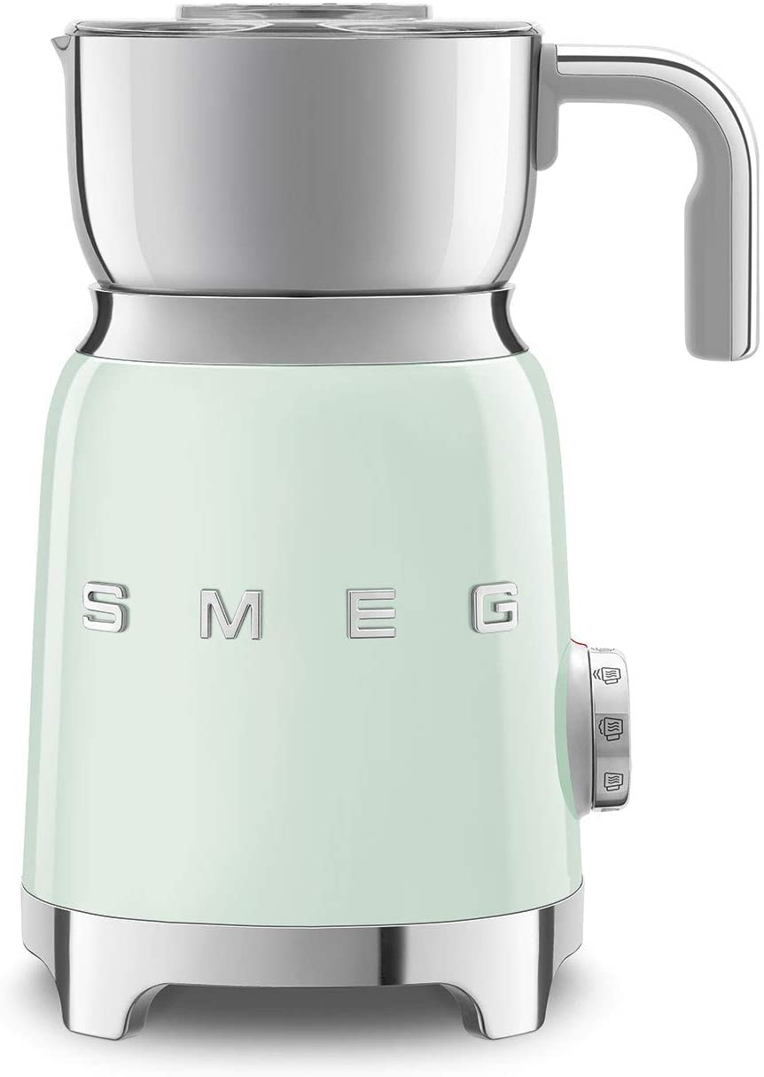Smeg 50's Retro Style Aesthetic Milk Frother