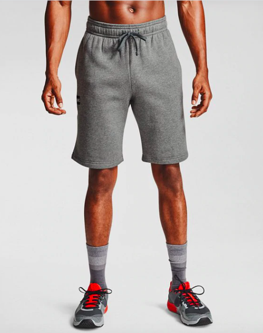 Underarmour Men's UA Rival Fleece Shorts