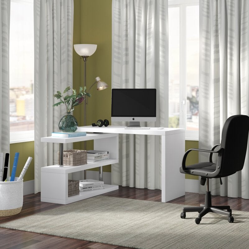 L-Shape Desk