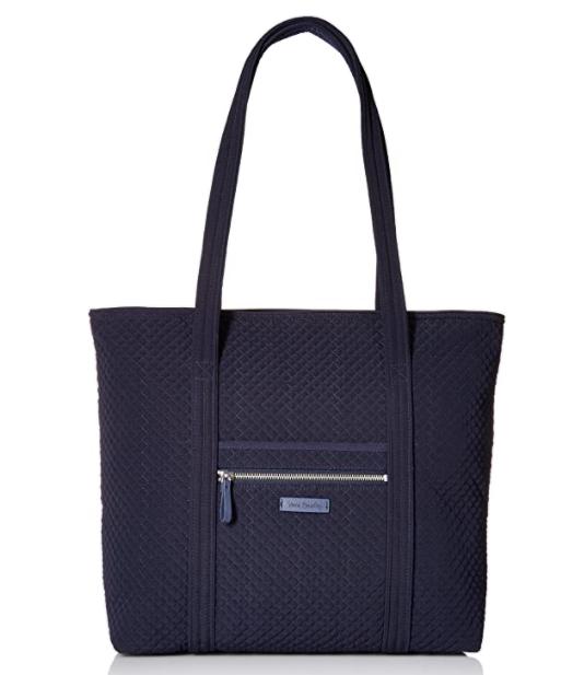 Women's Microfiber Vera Tote Bag