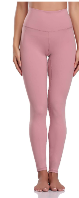 Colorfulkoala Women's Buttery Soft High Waisted Leggings