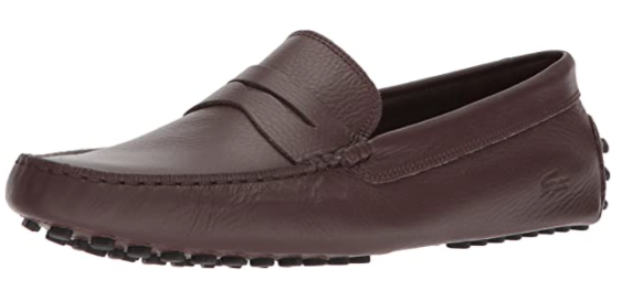 Lacoste Concours 118 1 Driving Style Loafer