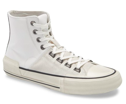 AllSaints Waylon High Top Sneaker