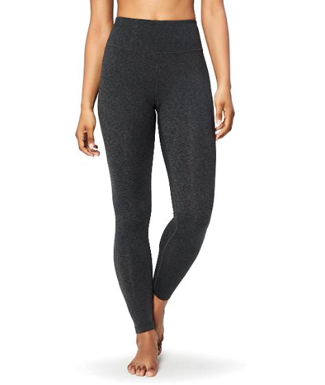 """Core 10 'Spectrum' High Waist Yoga Full-Length Legging -28"""""""