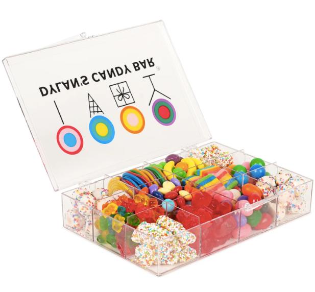 Dylan's Candy Bar Signature Tackle Box