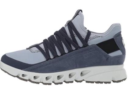 Ecco Multi-Vent Luxe Gore-tex Dyneema Sneaker