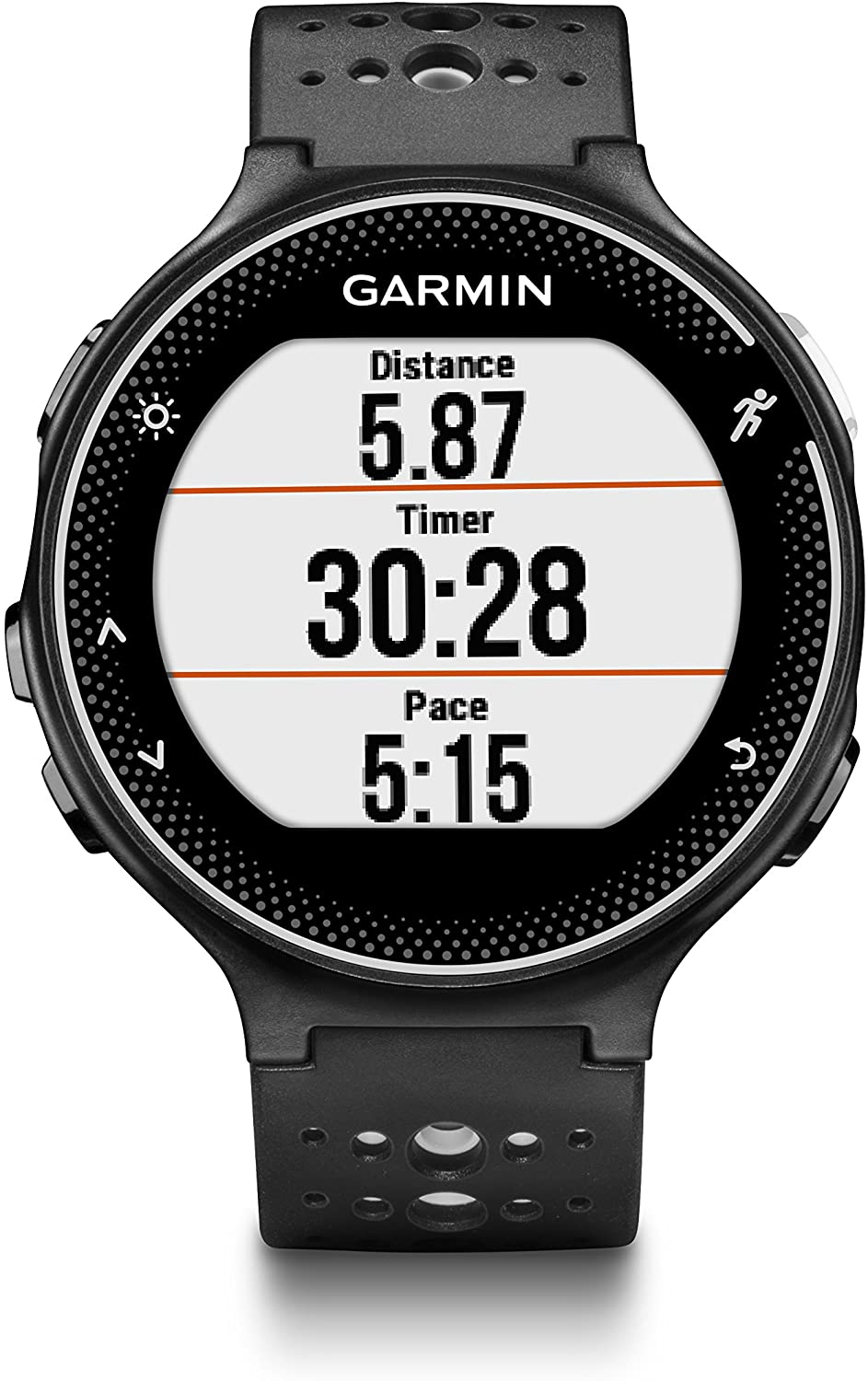 Garmin Forerunner 235, GPS Running Watch