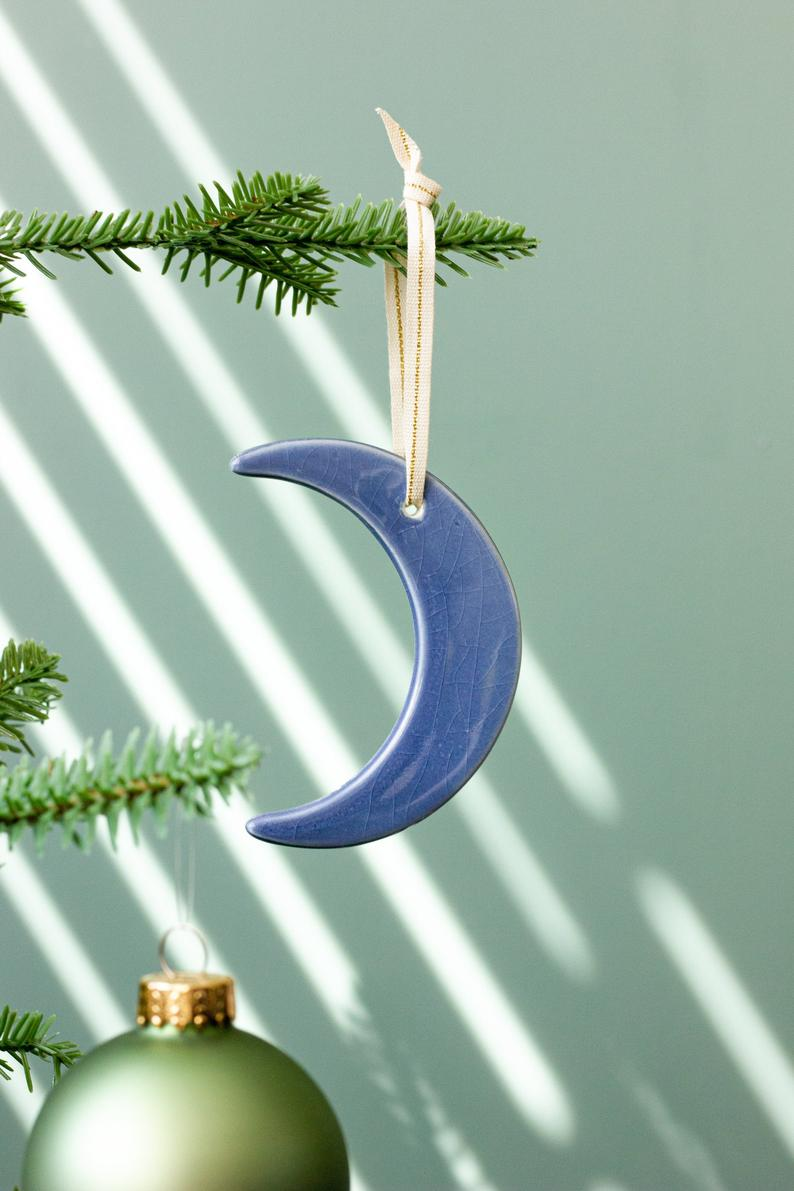 Half Baked Harvest x Etsy Ceramic Crescent Moon Ornament.jpg