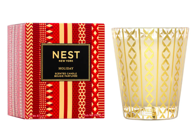 Nest Fragrances Holiday Candle
