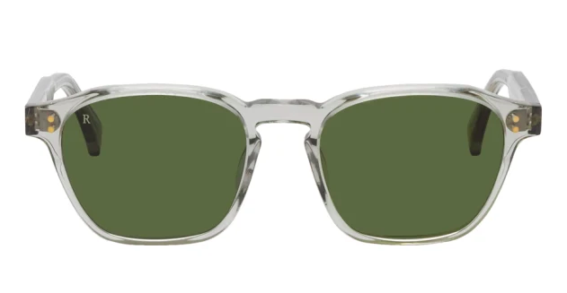 Raen Grey Aren Sunglasses