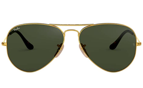 Ray-Ban Rb3025 Classic Pilot Sunglasses