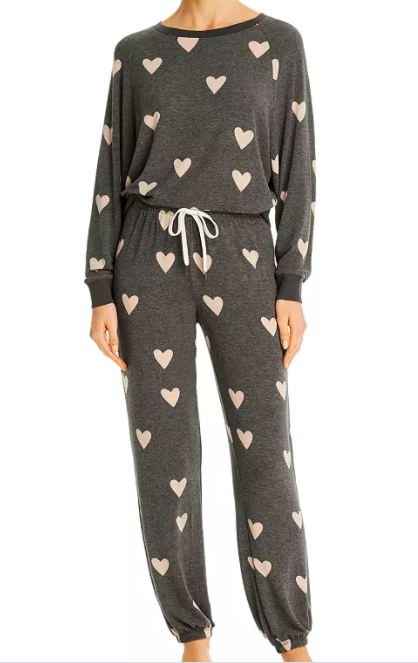 Honeydew Star Seeker Printed Pajama Set