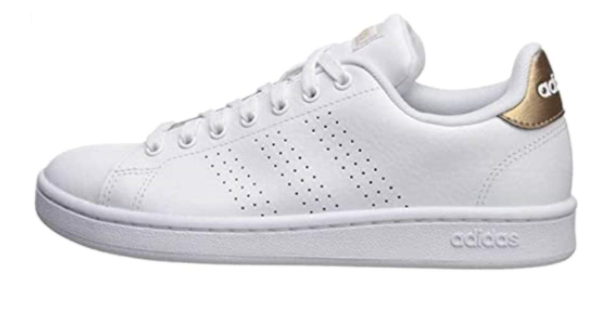 adidas Women's Cloudfoam Advantage Cl Sneaker