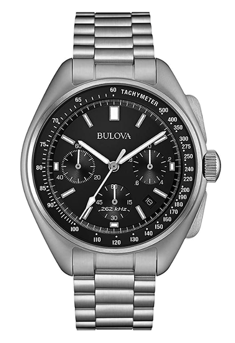 Bulova Moonwatch 96B258