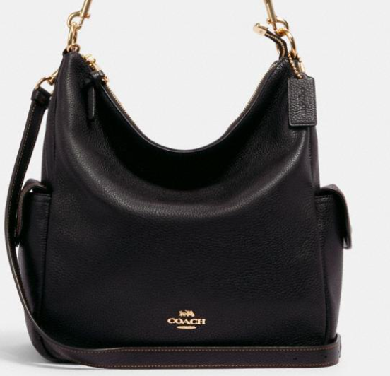 Coach Pennie Shoulder Bag