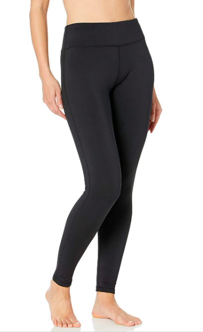 BALEAF Women's Fleece Lined Winter Leggings