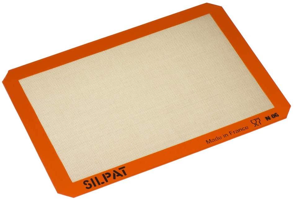 Silpat Premium Non-Stick Silicone Baking Mat,