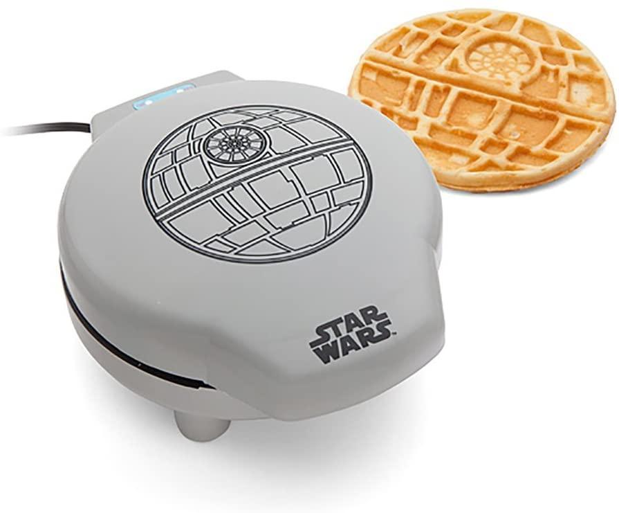 ThinkGeek Star Wars Death Star Waffle Maker
