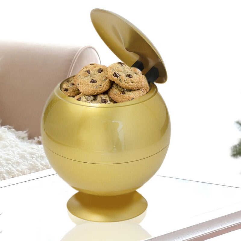 Touchless Motion Sensor Cookie Jar