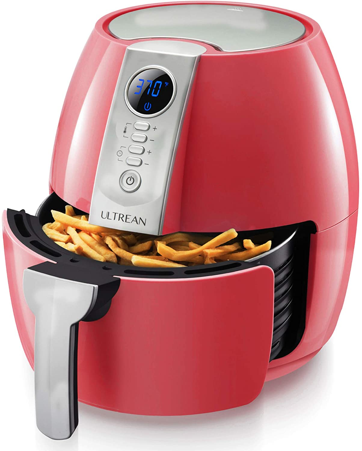 Ultrean Air Fryer, 4.2 Quart