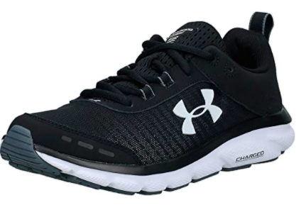 Under Armour Charged Assert 8 Running Shoe