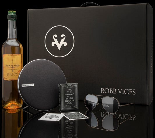 vices box