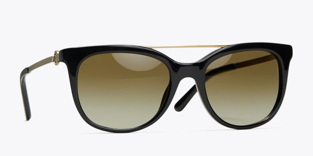 Wire-Bridge Sunglasses
