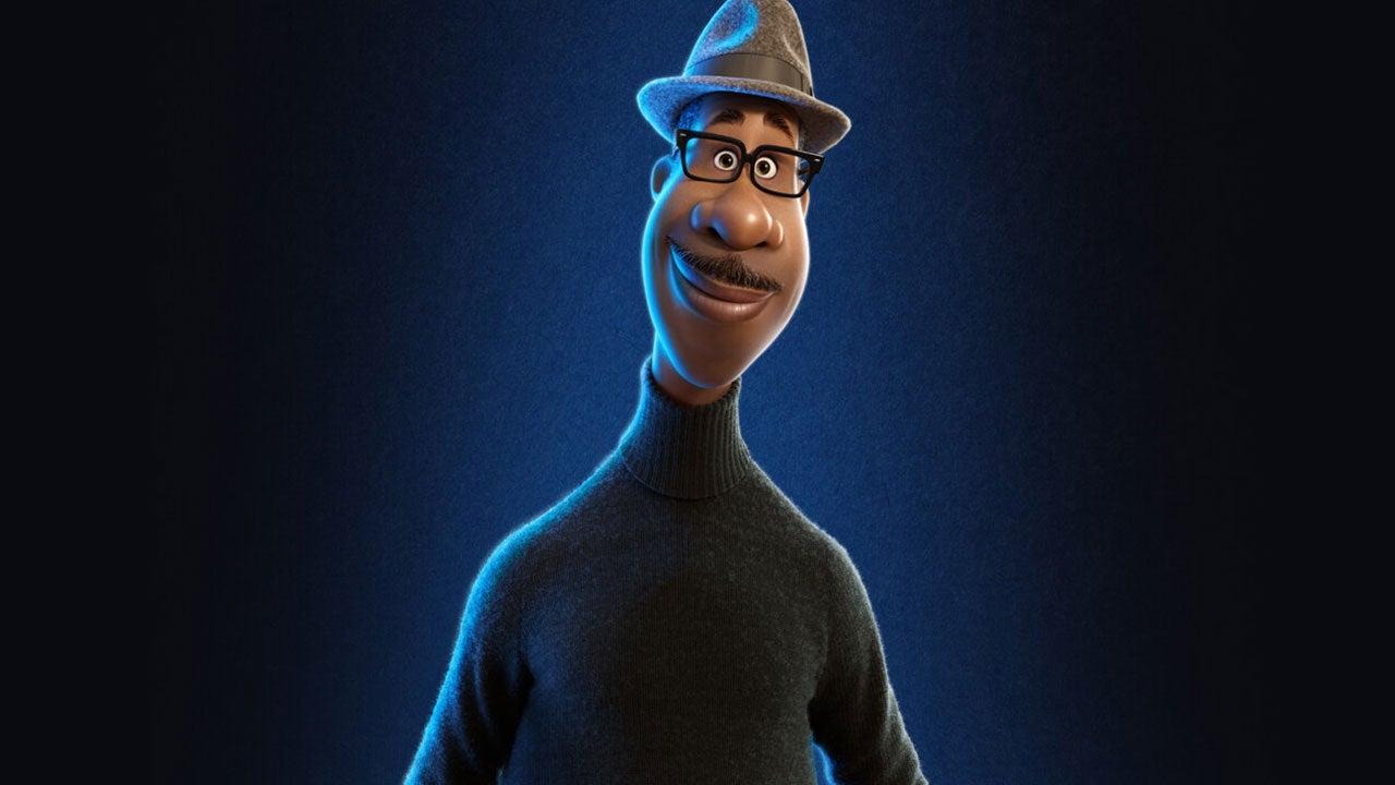 How to Watch the Pixar's 'Soul' on Disney Plus   Entertainment Tonight