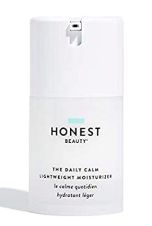 Honest Beauty The Daily Calm Lightweight Moisturizer
