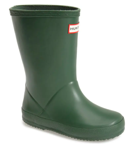 hunter boots for toddlers