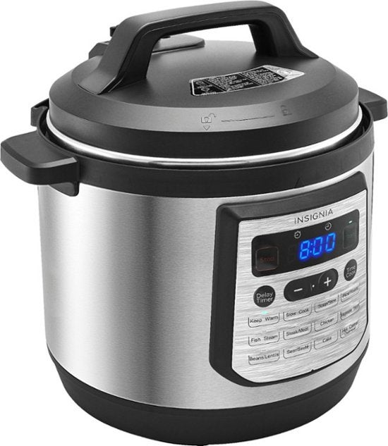 Insignia multi cooker