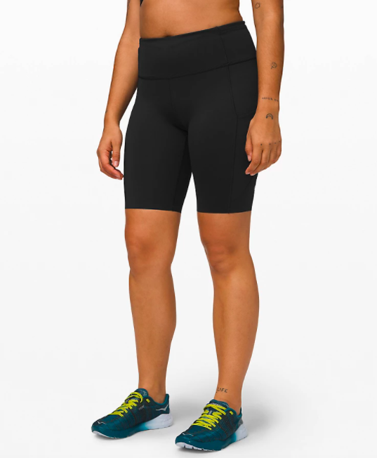 Lululemon Fast and Free Short