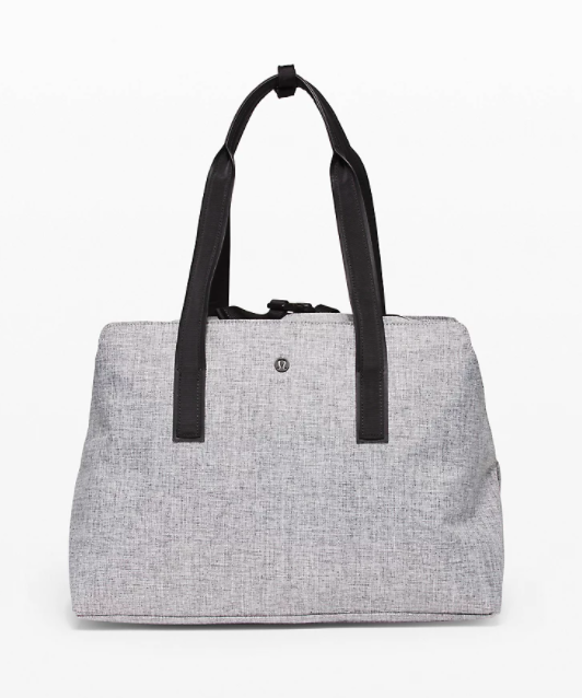 Lululemon Go Getter Bag