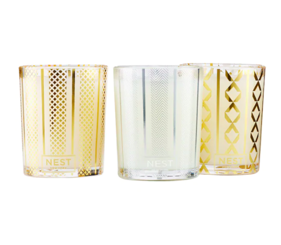 NEST Festive Votive Candle Mini Set