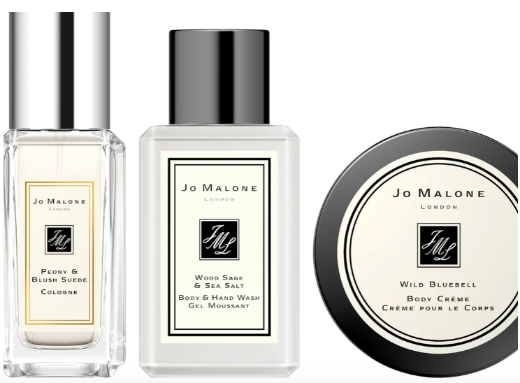 Jo Malone London Christmas Cracker Set