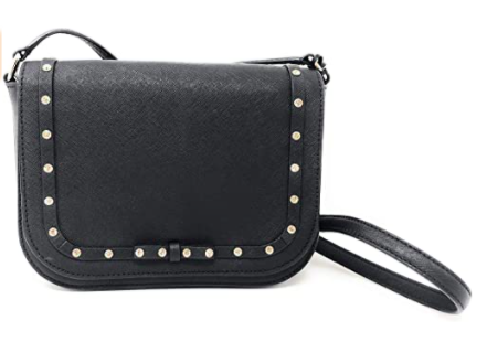 Kate Spade New York Laurel Way Jeweled Crossbody