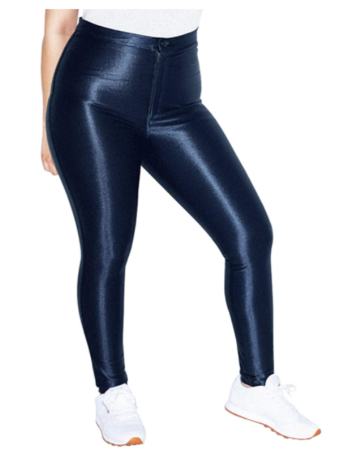 American Apparel Women's The-Disco Pant