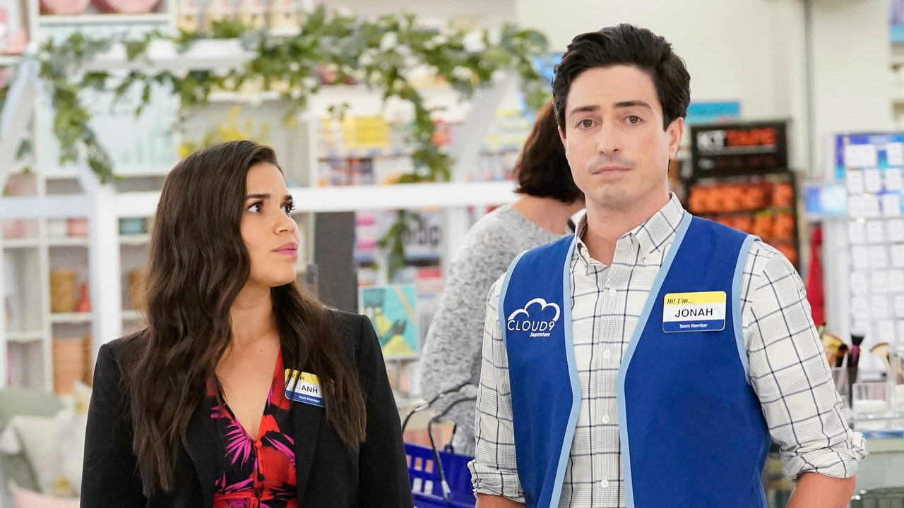 Superstore Hated TV Couples That Were So Forced