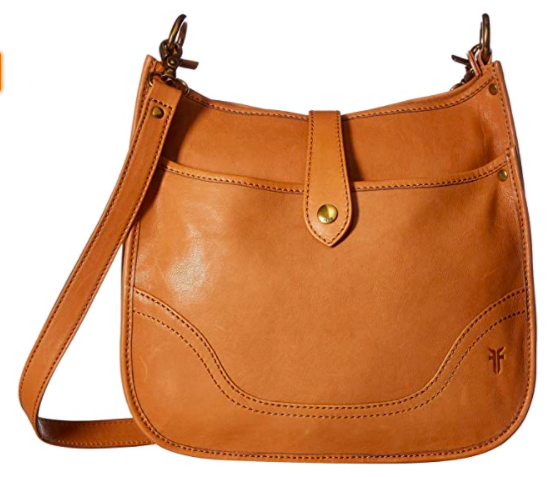 Frye Madison North/South Crossbody