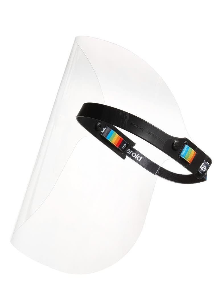 Adult Clear Face Shield