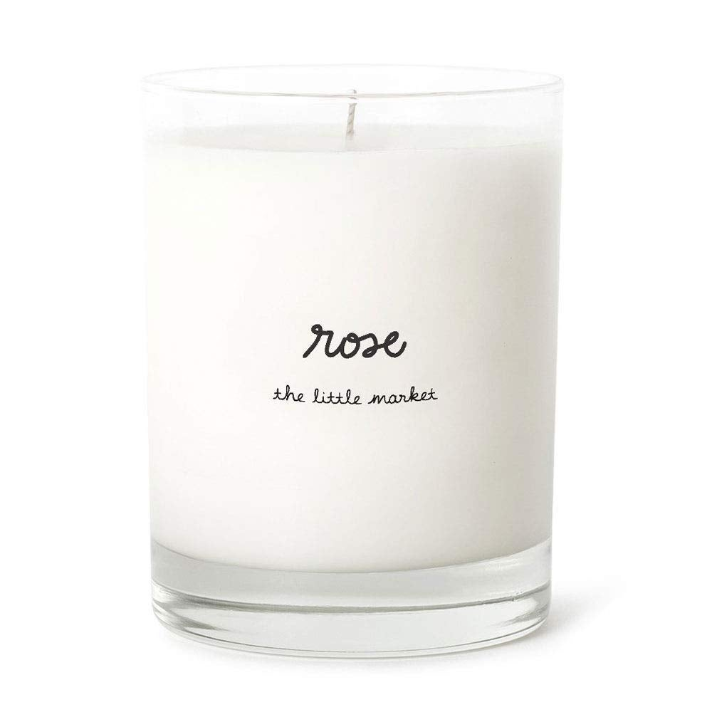 Coconut-Soy Wax Blend Scented Candle