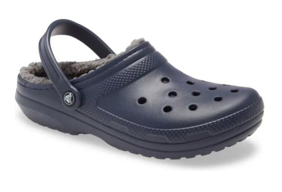 Crocs Classic Lined Slipper