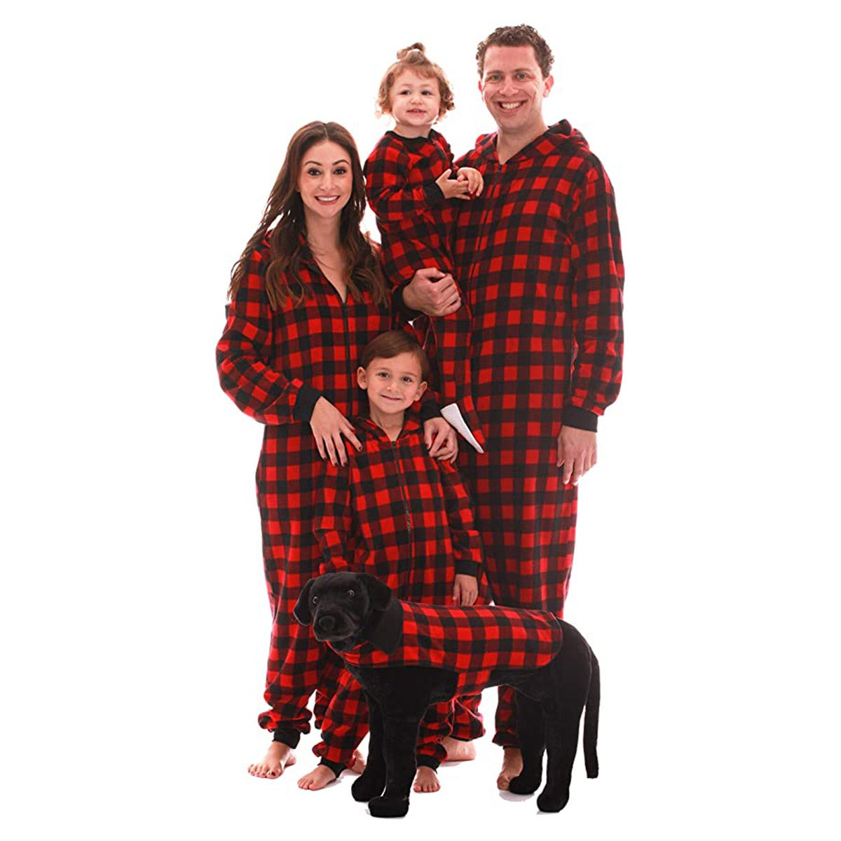 #followme Matching Adult Onesie for Family