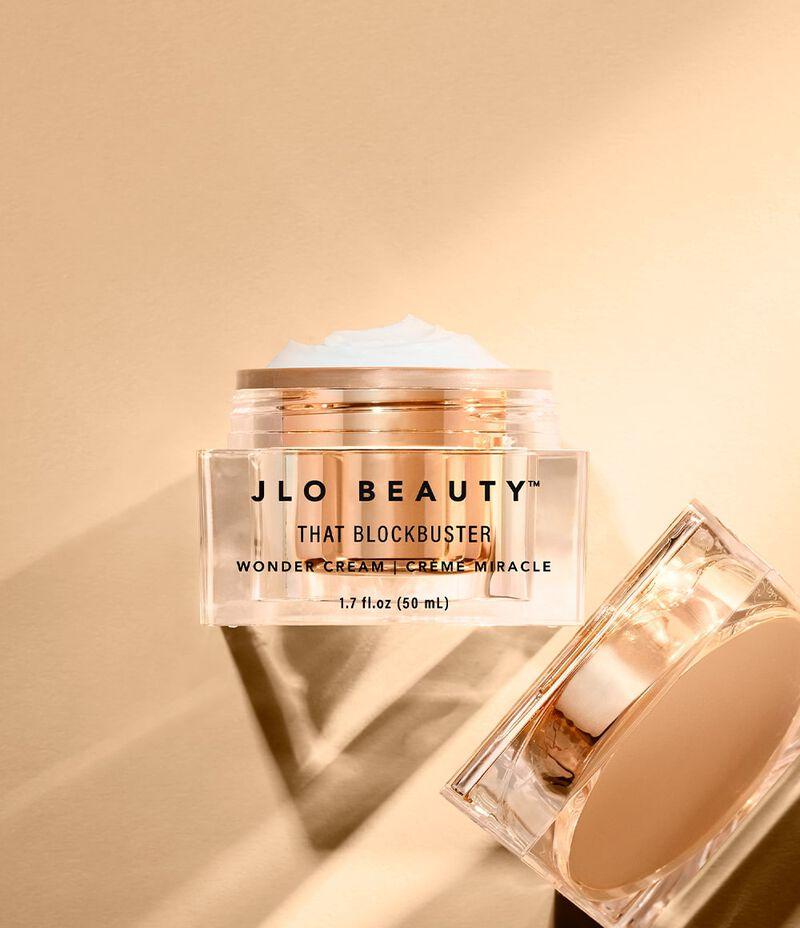 JLo Beauty That Blockbuster Wonder Cream