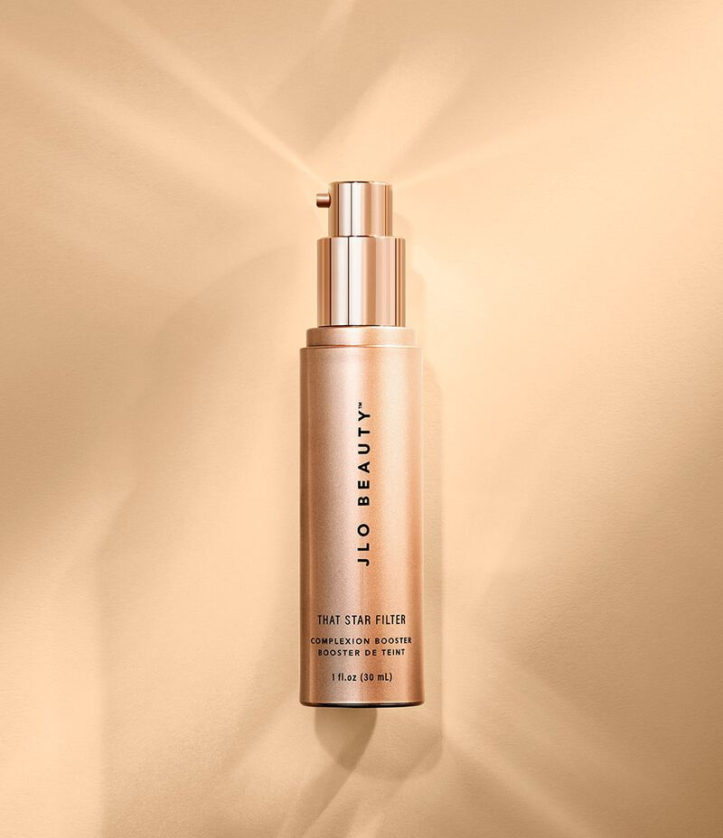 JLo Beauty That Star Filter Complexion Booster