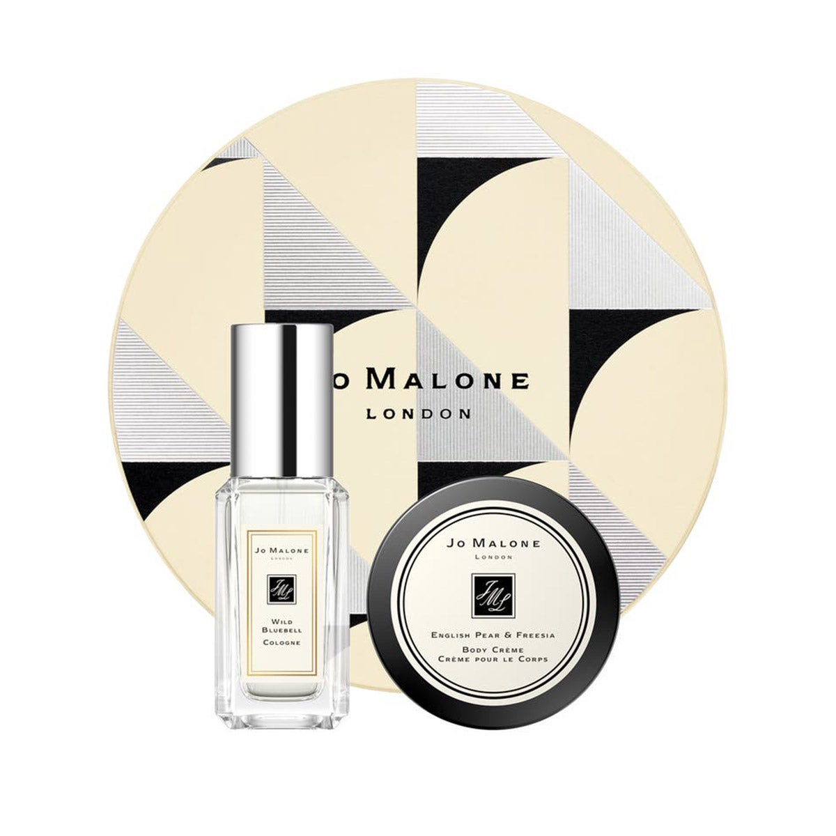 Jo Malone London Travel Size Cologne & Crème Set