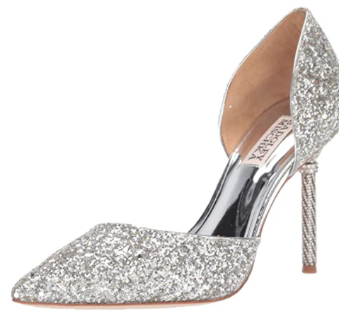 Badgley Mischka Women's Ozara Pump