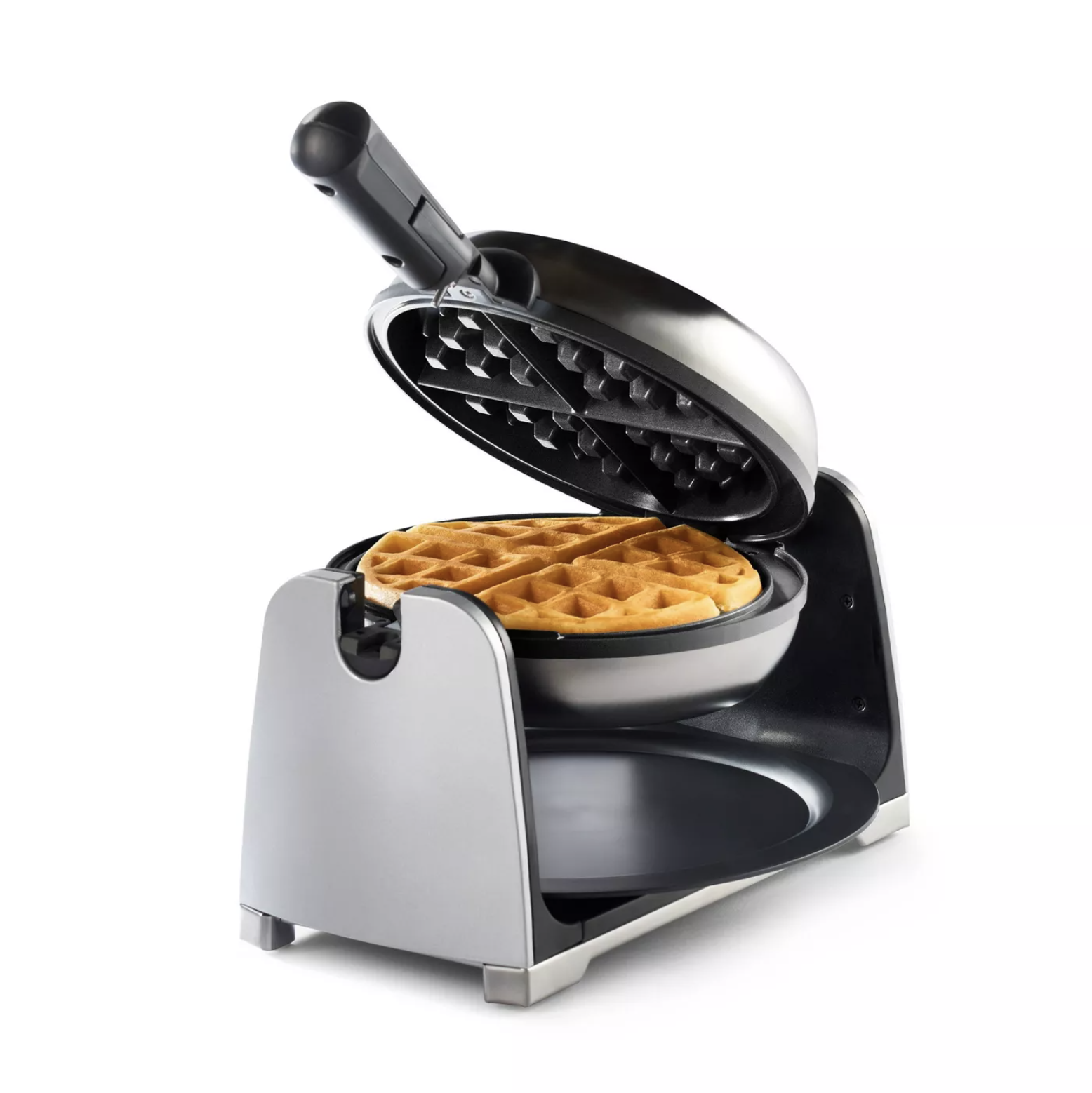 Oster DiamondForce Nonstick Flip Waffle Maker