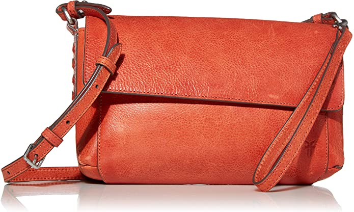 Frye Reed Flap Crossbody