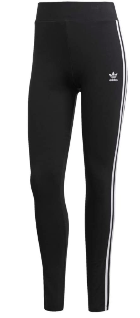 adidas Women's Originals 3-Stripes Tights